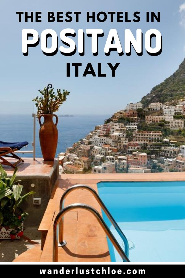 Where to stay in Positano, Italy – Positano Hotels for All Budgets