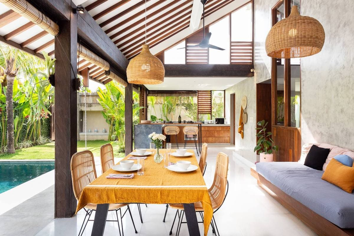Stylish Canggu Villa