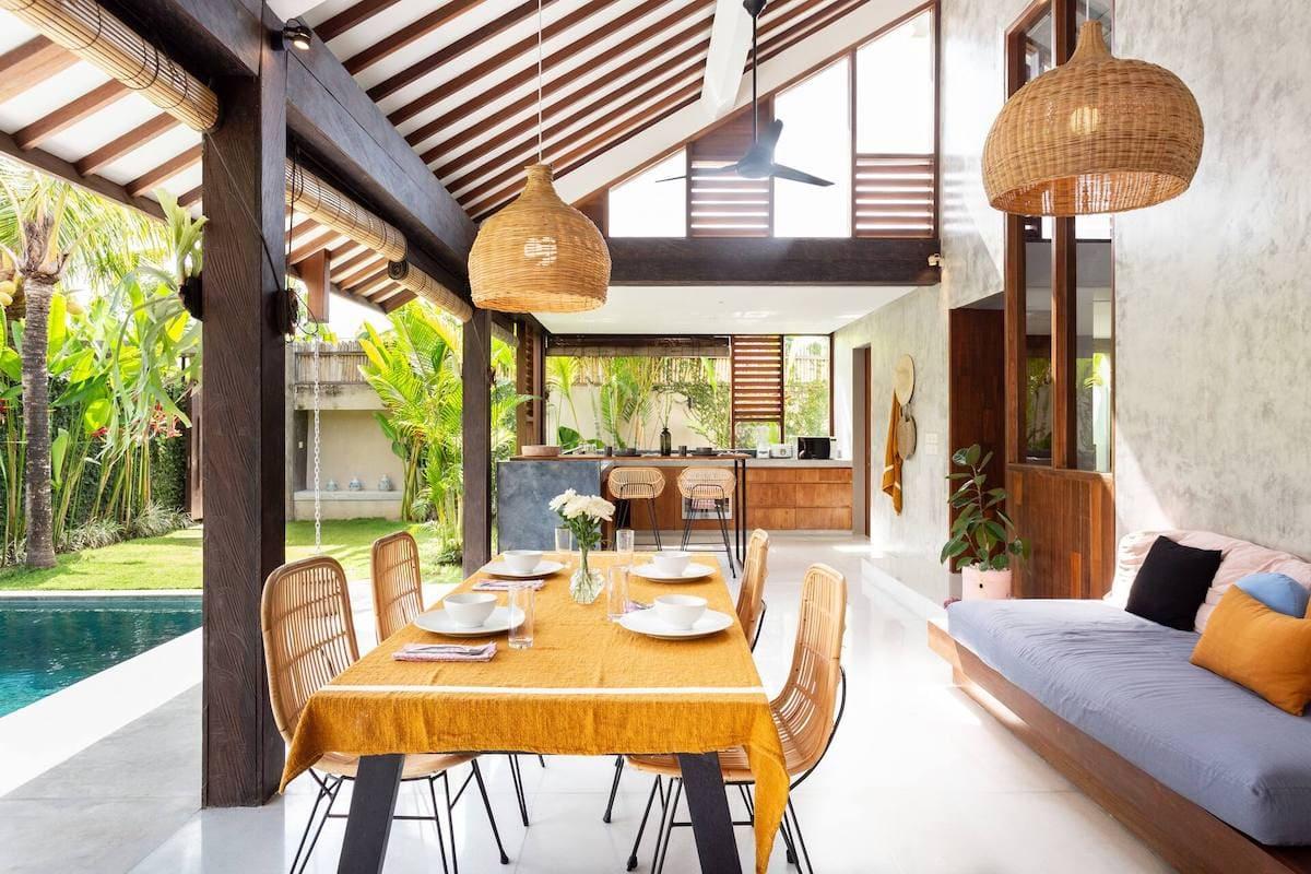 Stylish Canggu Villa