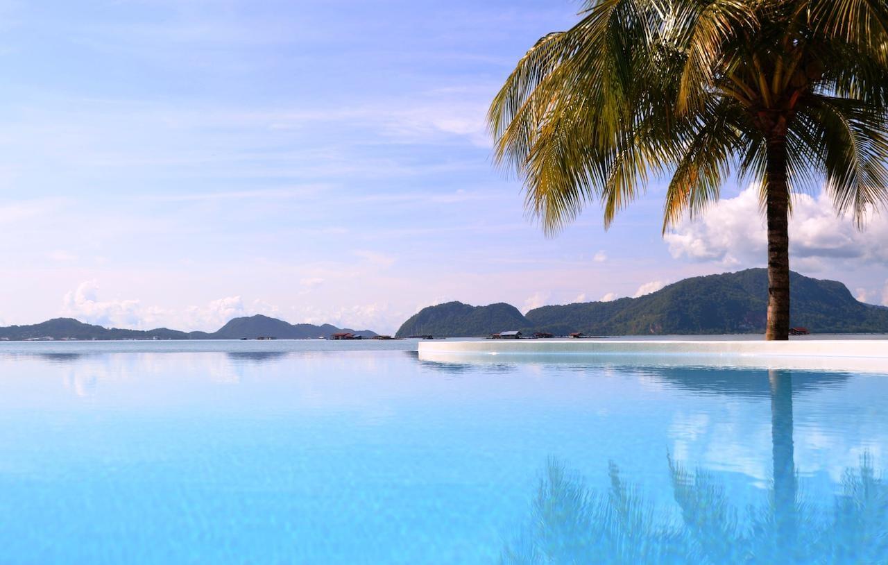 The Ocean Residence, Langkawi