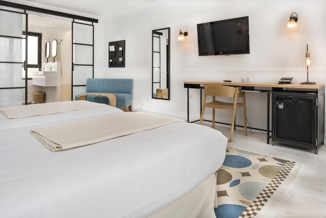 Hotel 7 Islas Hotel, Madrid