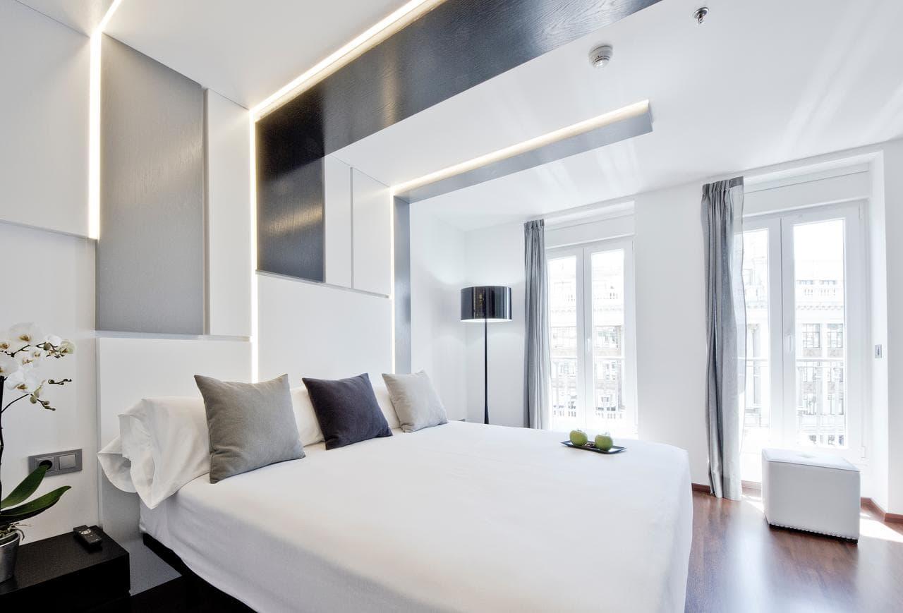 Hôtel Regina, Madrid