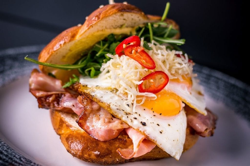 Best restaurants in Camden Town