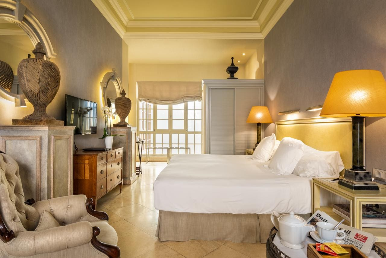 Hotel Casa Del Poeta, Seville