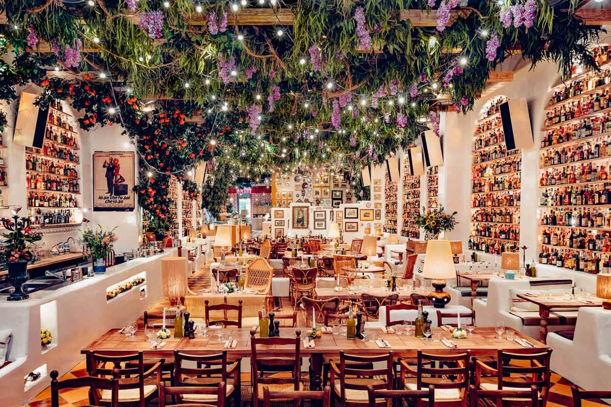 Quirky Unusual And Unique Restaurants In London 2020 Guide