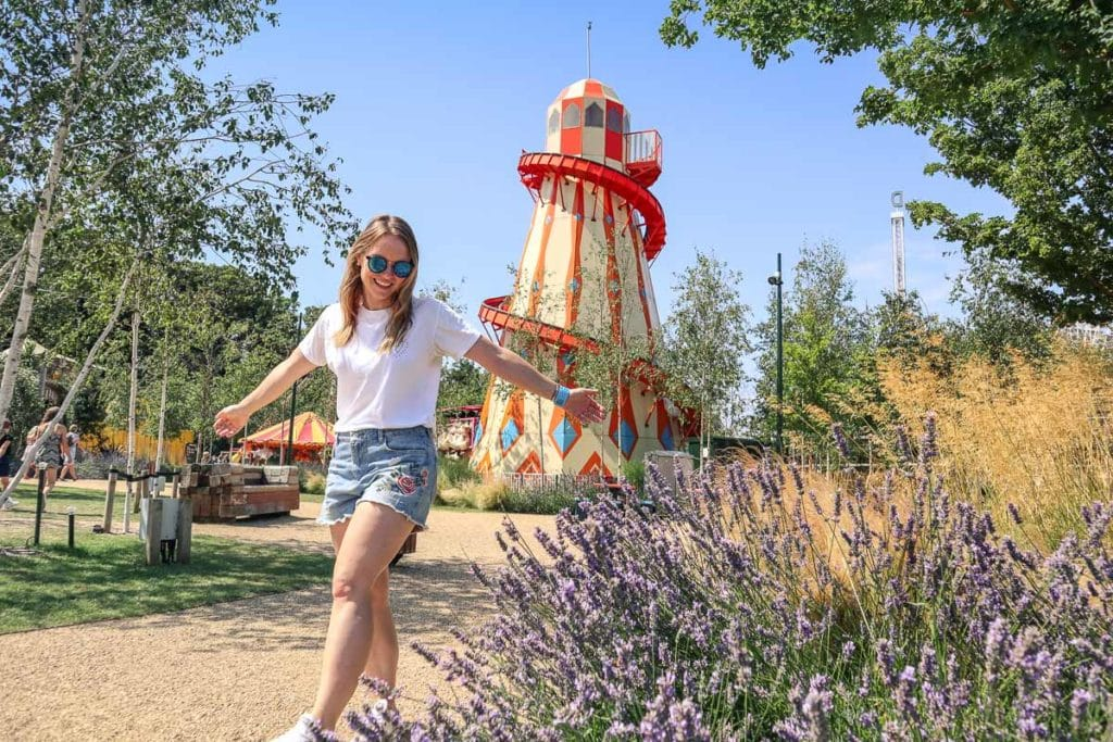 Fun day trip from London to Dreamland Margate