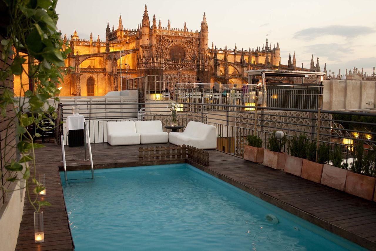 EME Catedral Hotel, Seville