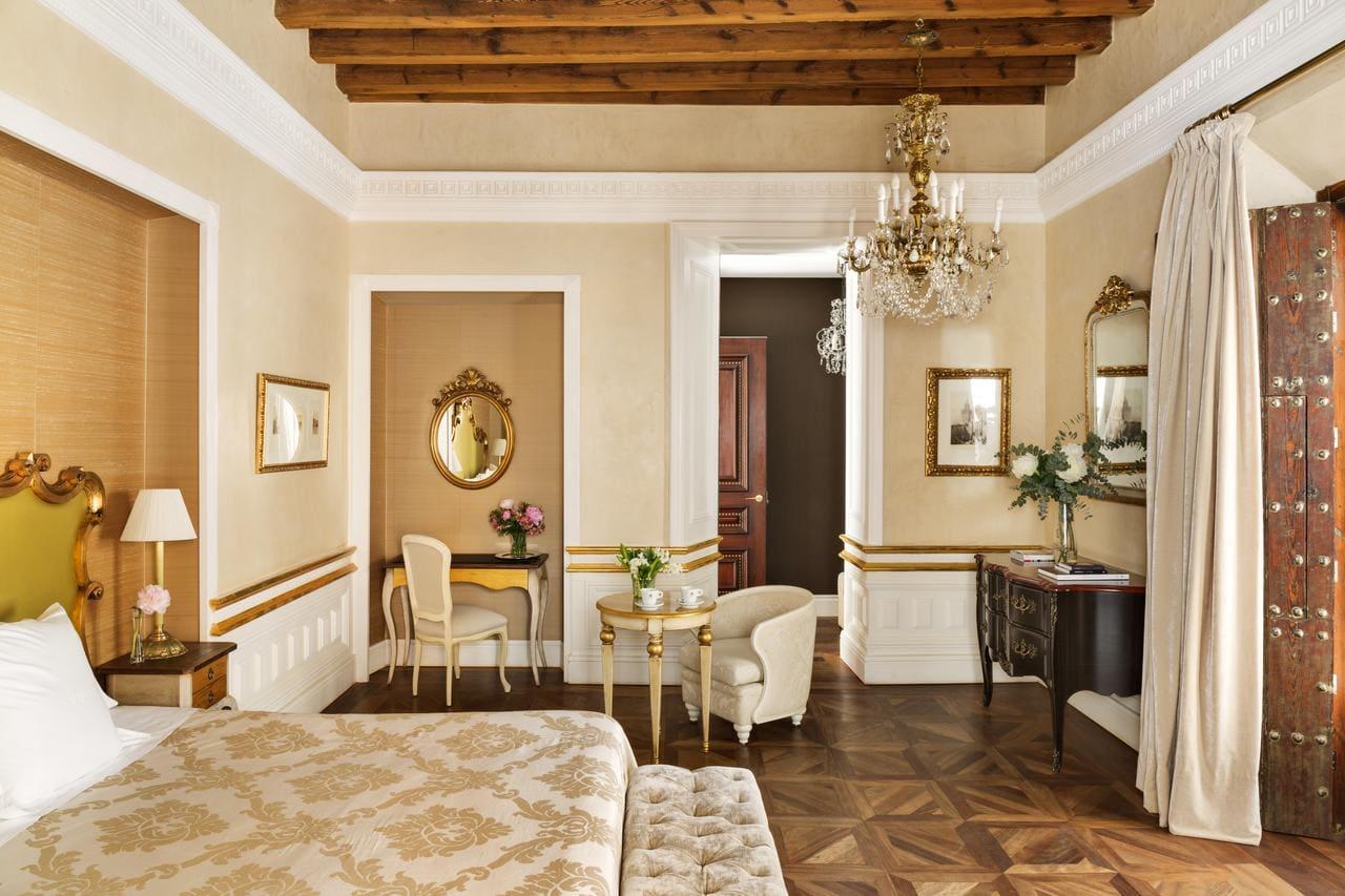 Hotel Casa 1800, Seville