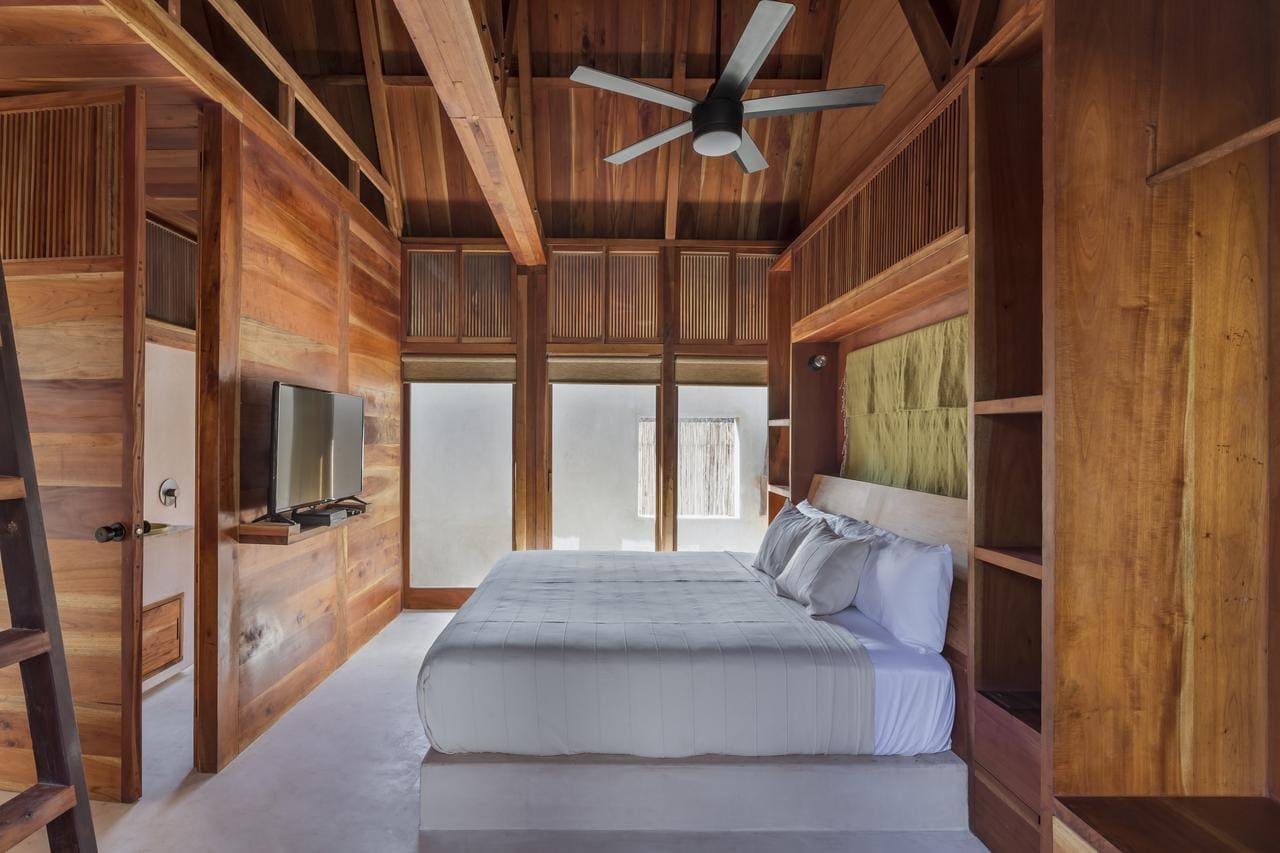 Hotel Punta Caliz, Isla Holbox
