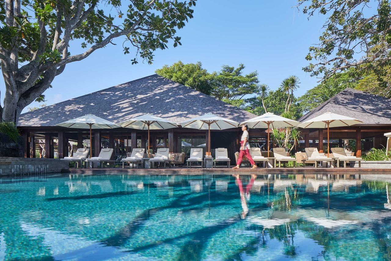 Hyatt Regency Bali Sanur