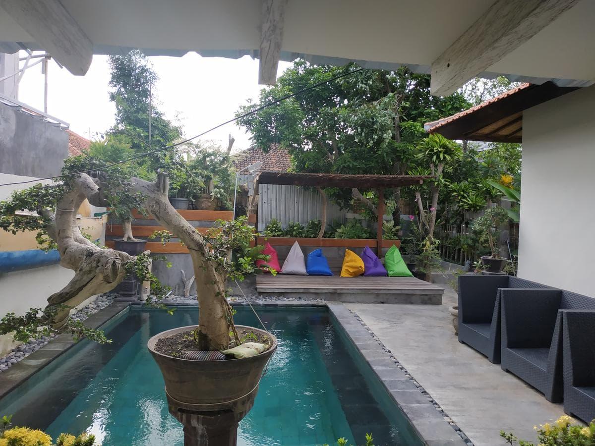 Rai Dormitory Sanur