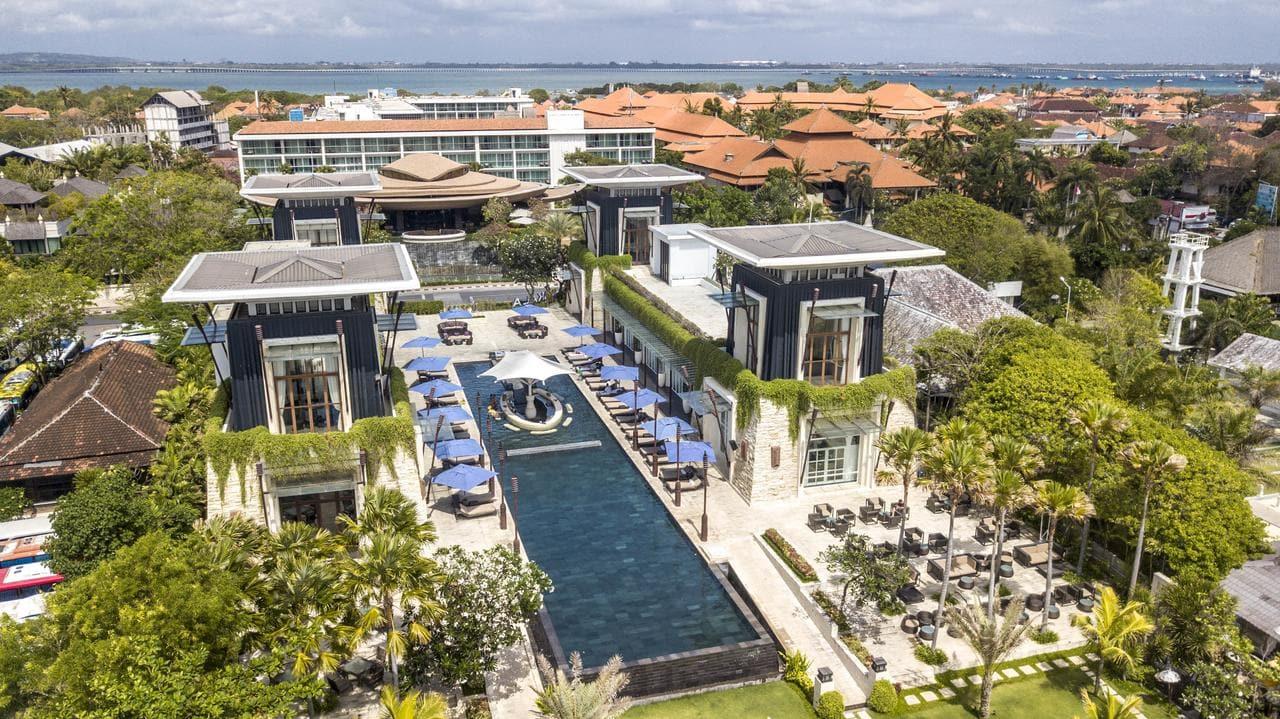 The Sakala Resort Bali Nusa Dua