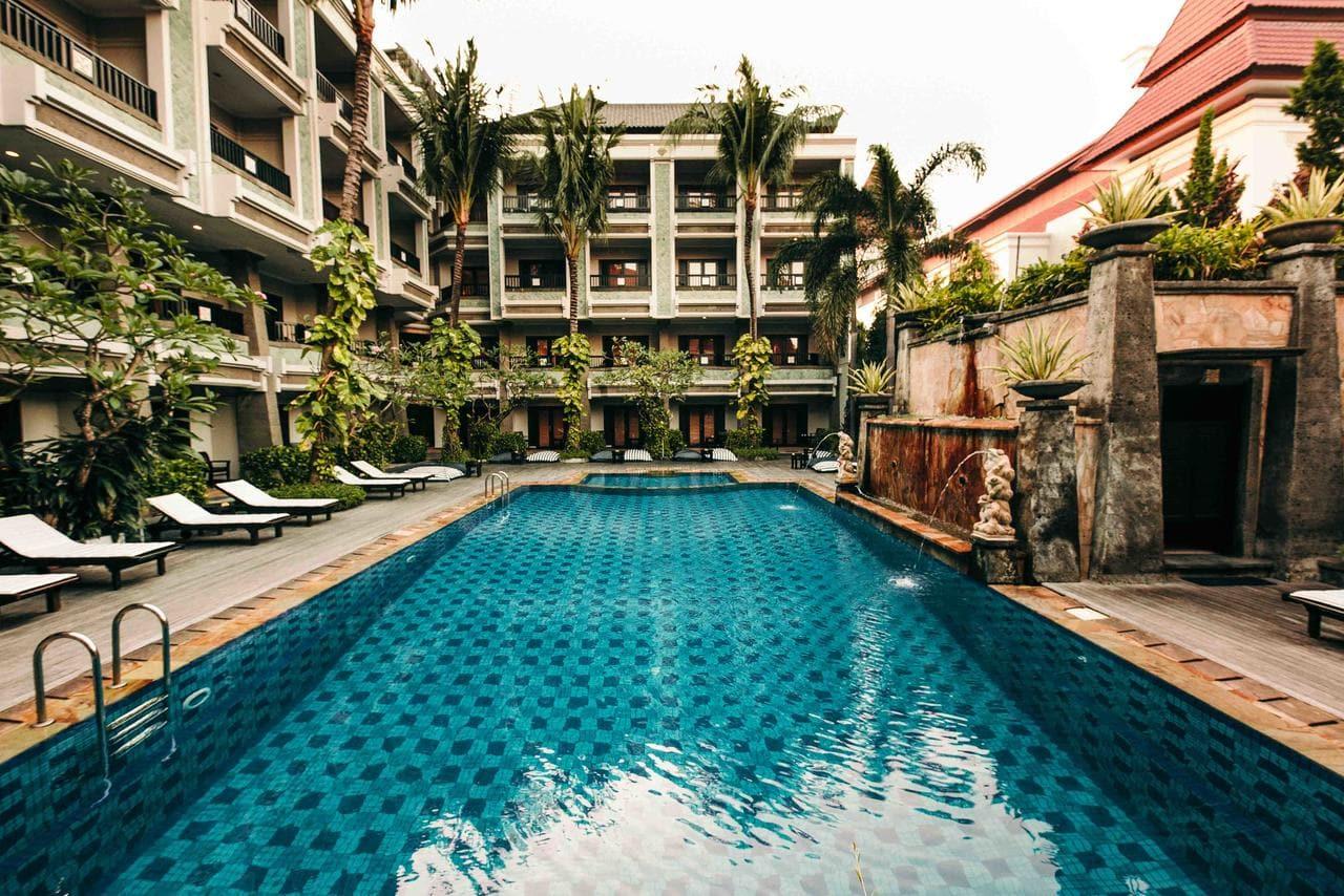 The Vira Bali Boutique Hotel & Suites Kuta