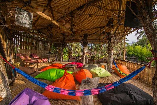 Funky Place Hostel Lovina
