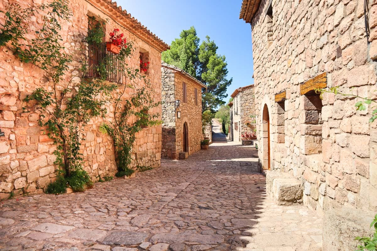 Siurana, Catalonia