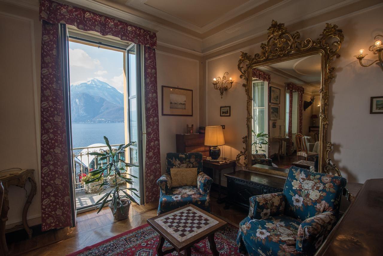Hotel Olivedo, Lake Como