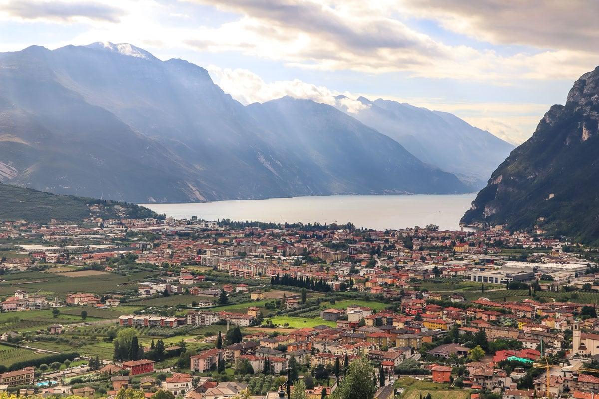 Acetaia - A Lake Garda restaurant with a view