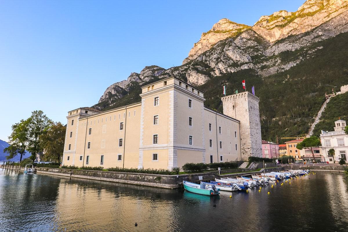 Rocco in Riva del Garda