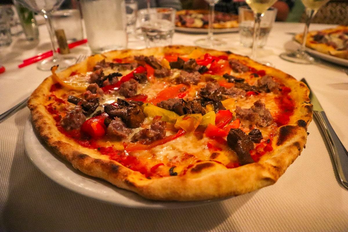 Pizzeria Ristorante Dologno