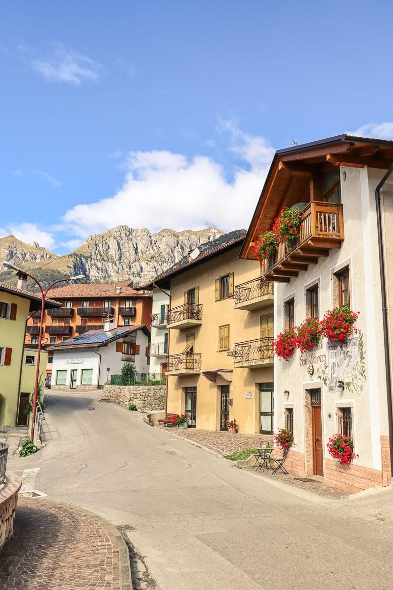 San Lorenzo in Banale