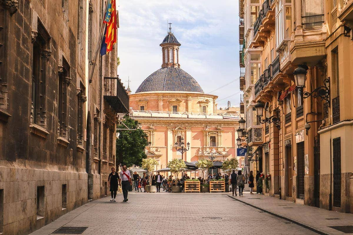 29+ AMAZING Things To Do In Valencia, Spain (2019 Guide)