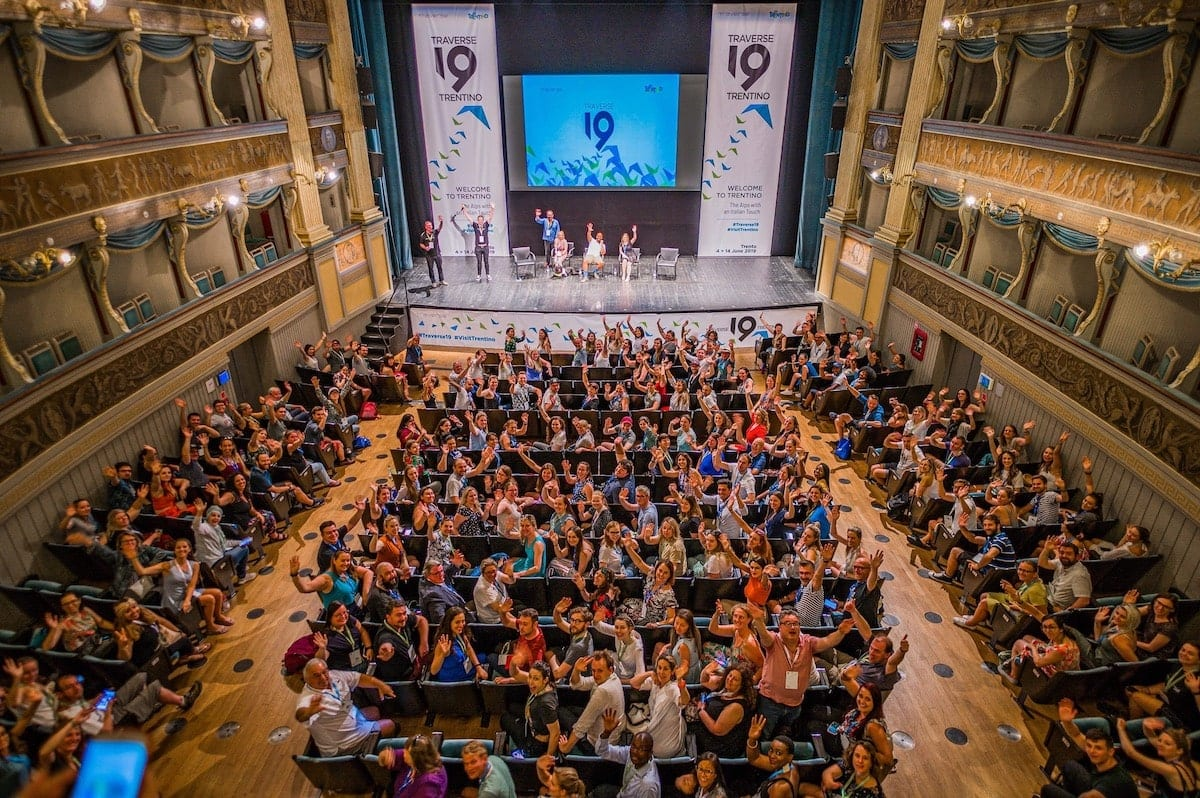 Traverse Trentino Conference 2019