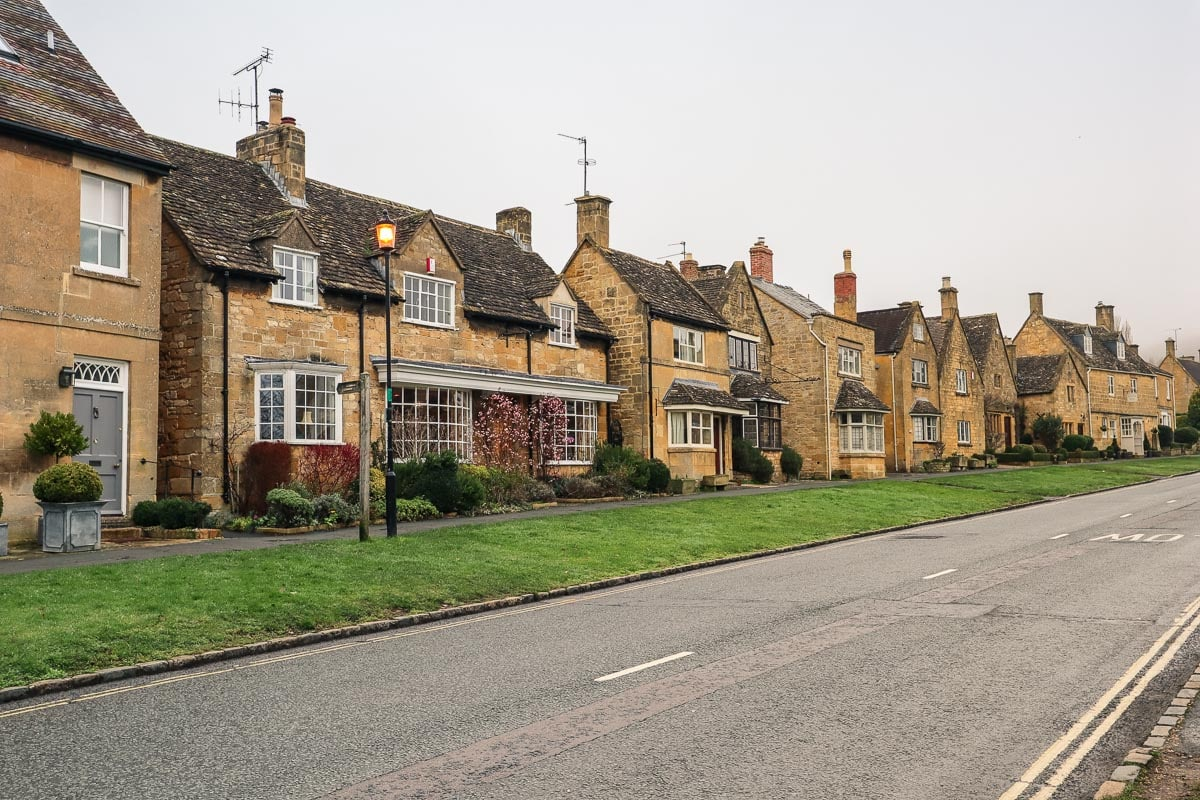 Broadway, The Cotswolds