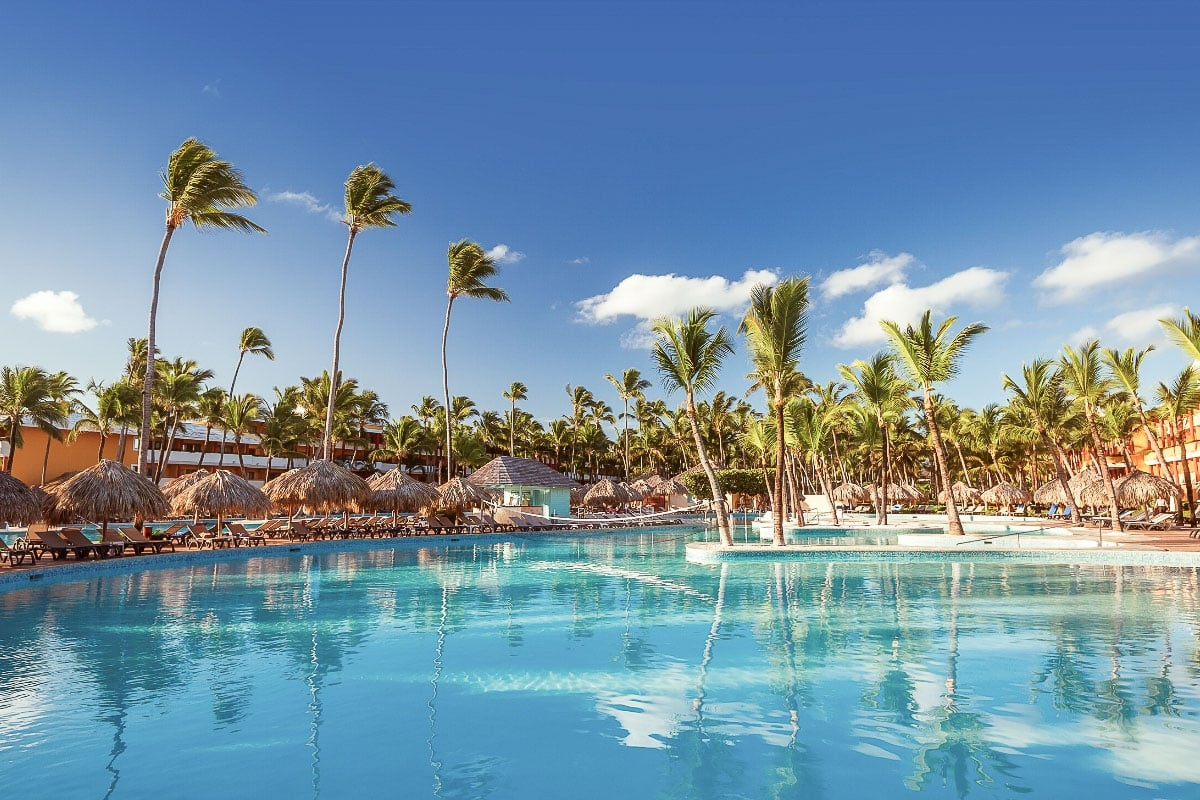 Relaxing hotels in the Dominican Republic