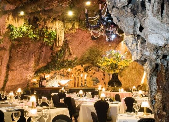 El Meson de la Cava restaurant, Dominican Republic