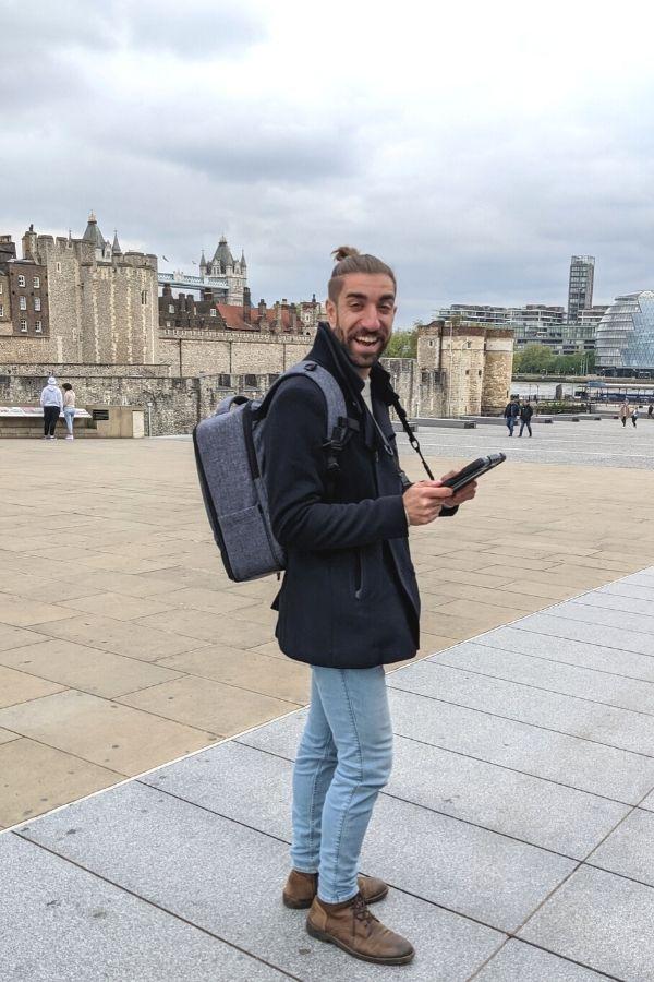 AIM Escape London