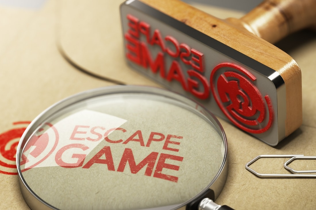 Best escape games in London