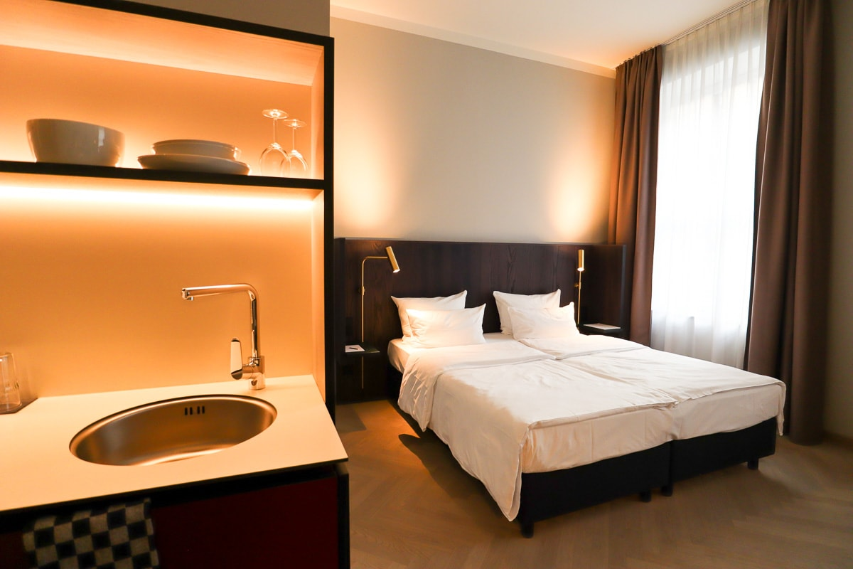 Melter Hotel and Apartments, Nuremberg