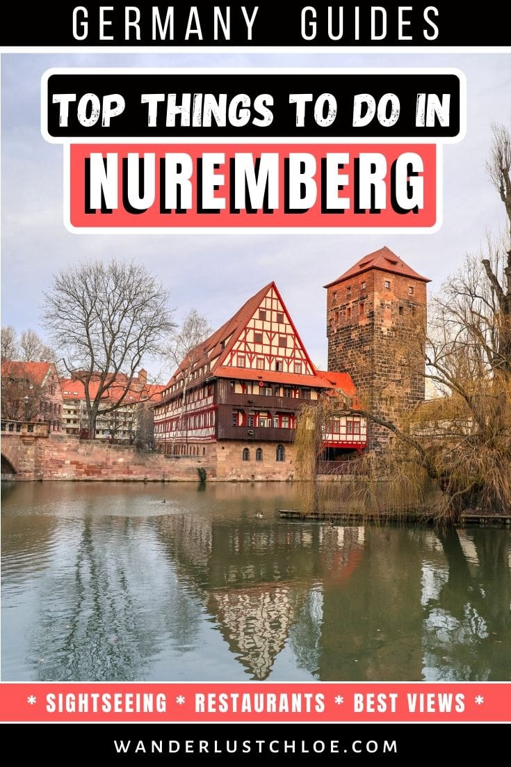 Top Things To Do In Nuremberg