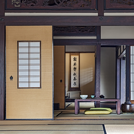 Zen Room - Hint Hunt Euston