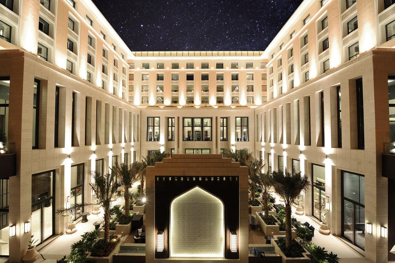 Hotel Radisson Collection Muscat, Hormuz Grand