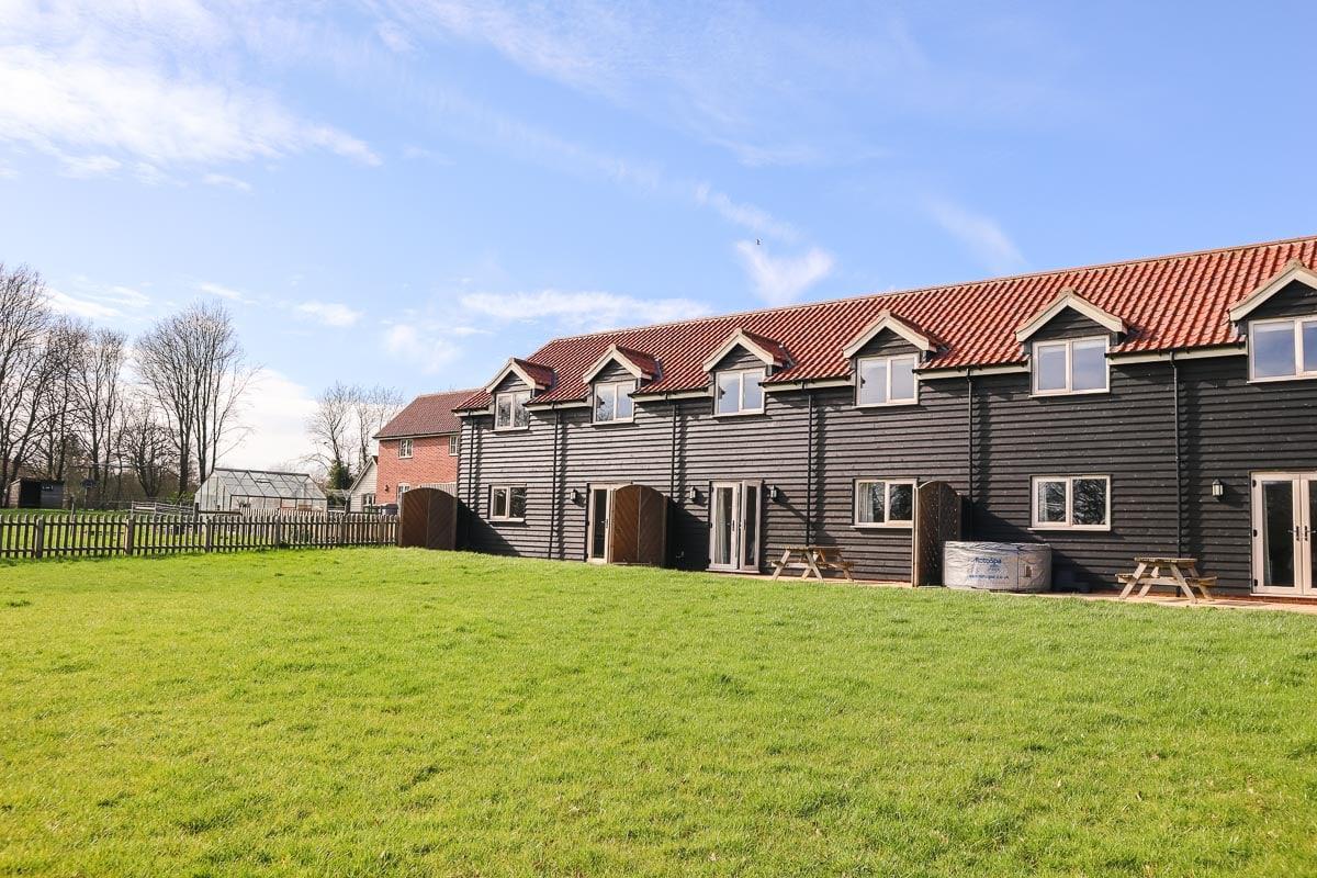 Fielding Cottage, Norfolk