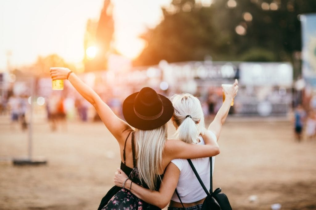 So many amazing music festivals around the world