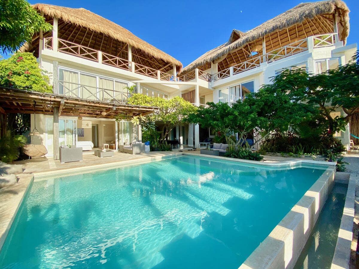 Casa Coco, Isla Mujeres