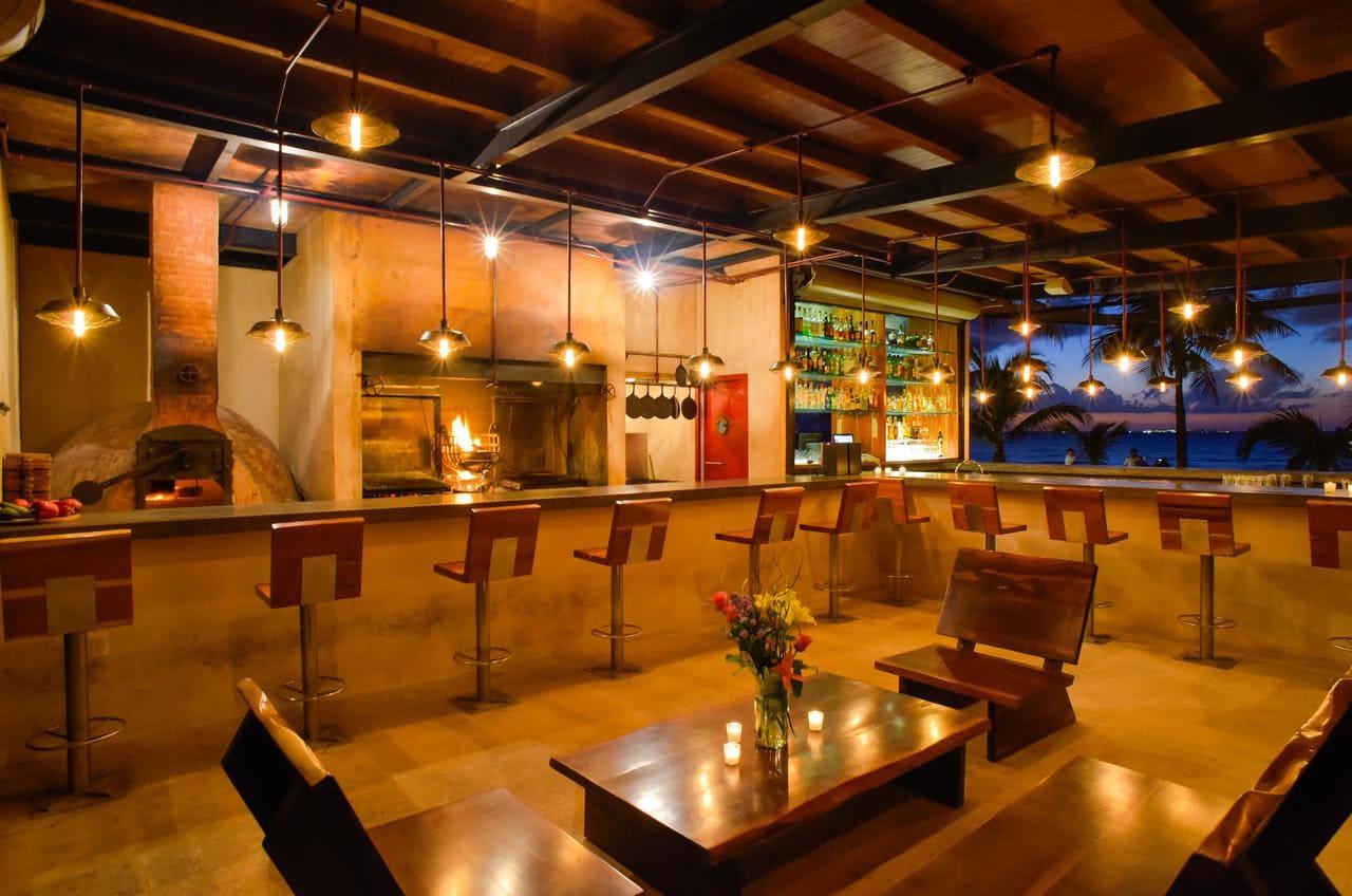 Na Balam Beach Hotel & Villas, Isla Mujeres