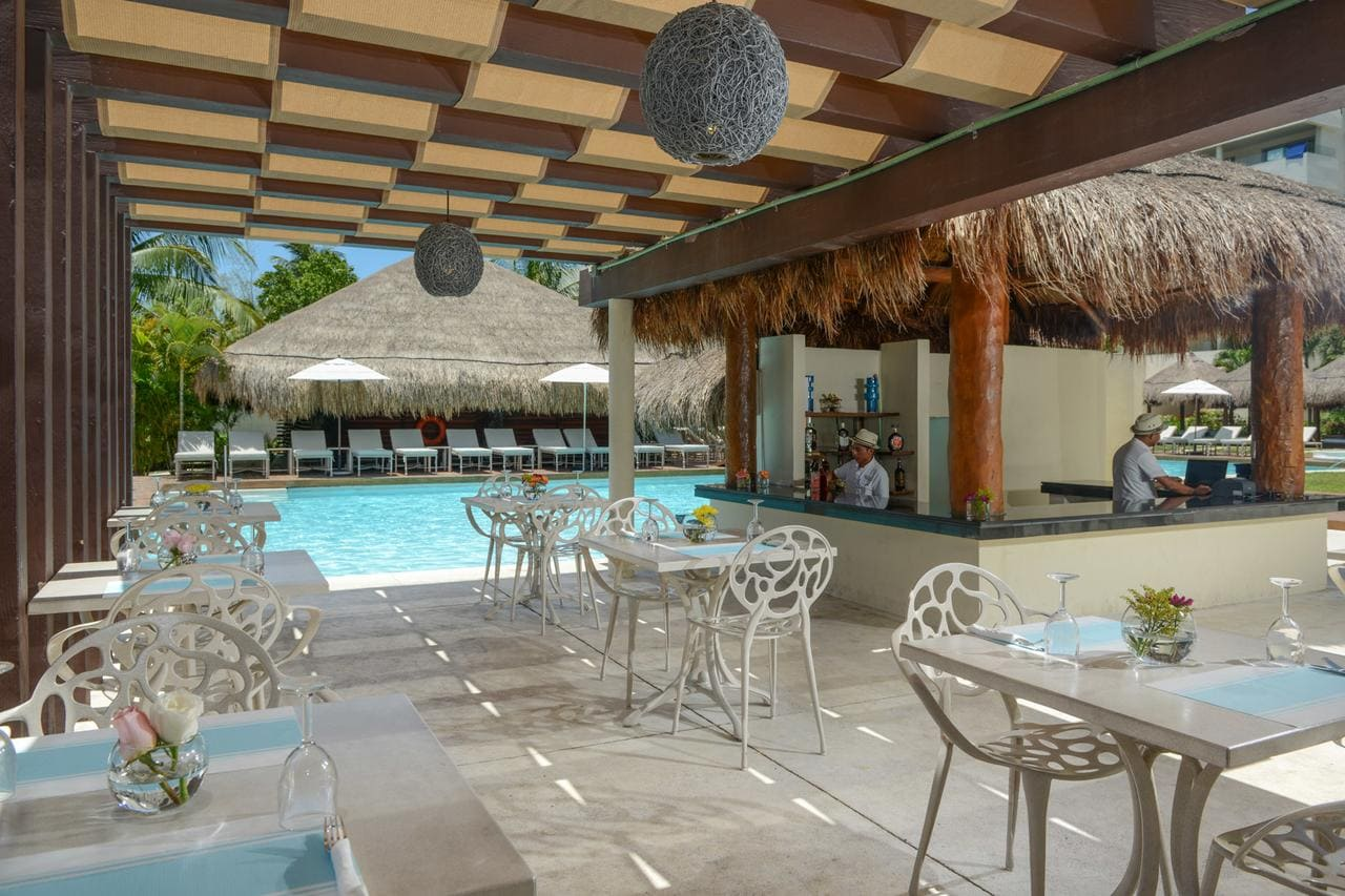 Privilege Aluxes Adults Only Hotel, Isla Mujeres