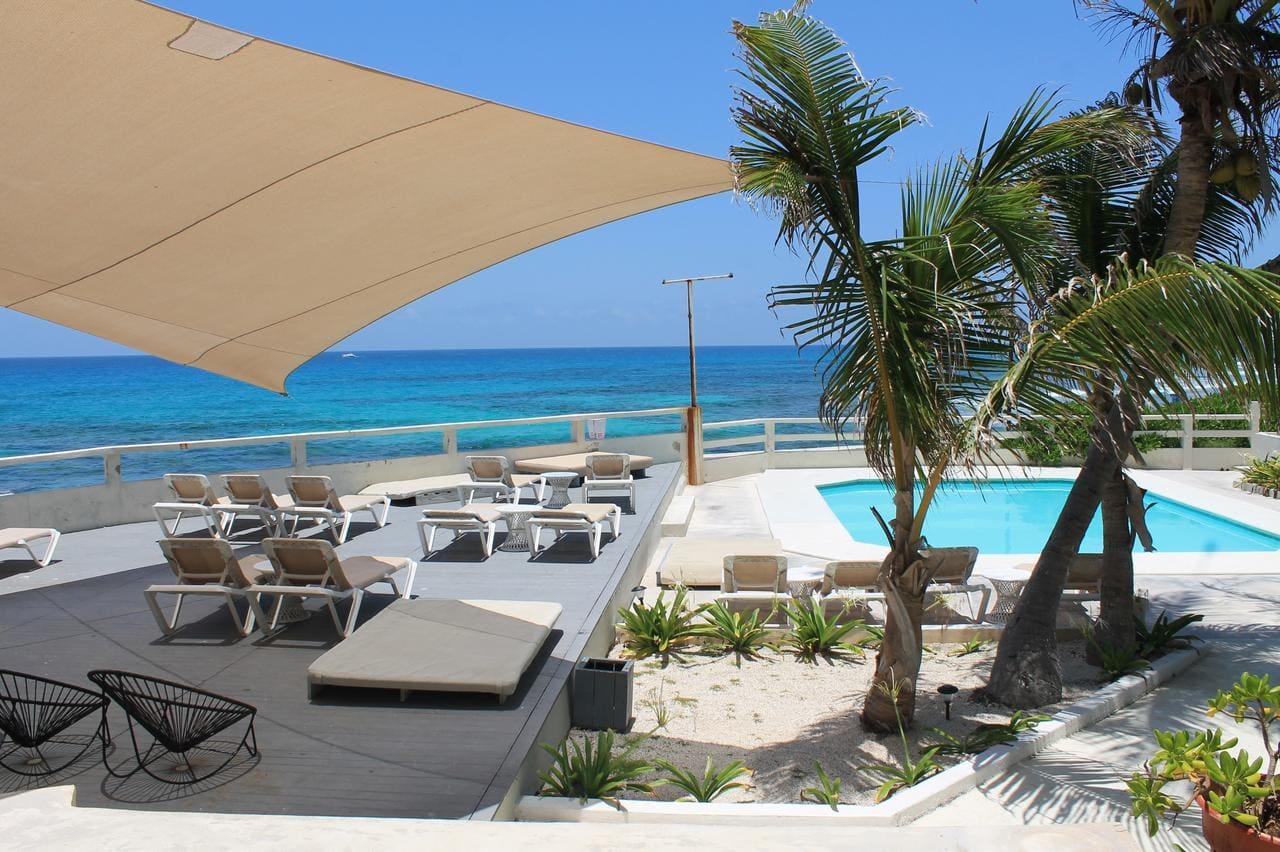 Rocamar Hotel, Isla Mujeres