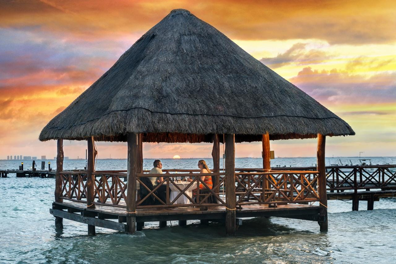 Isla Mujeres Palace - All Inclusive and Adults Only hotel