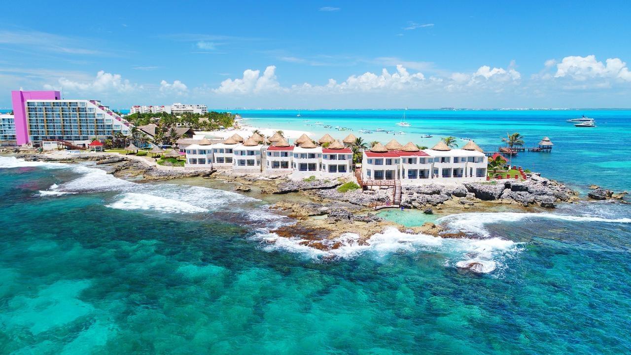 Mia Reef, Isla Mujeres