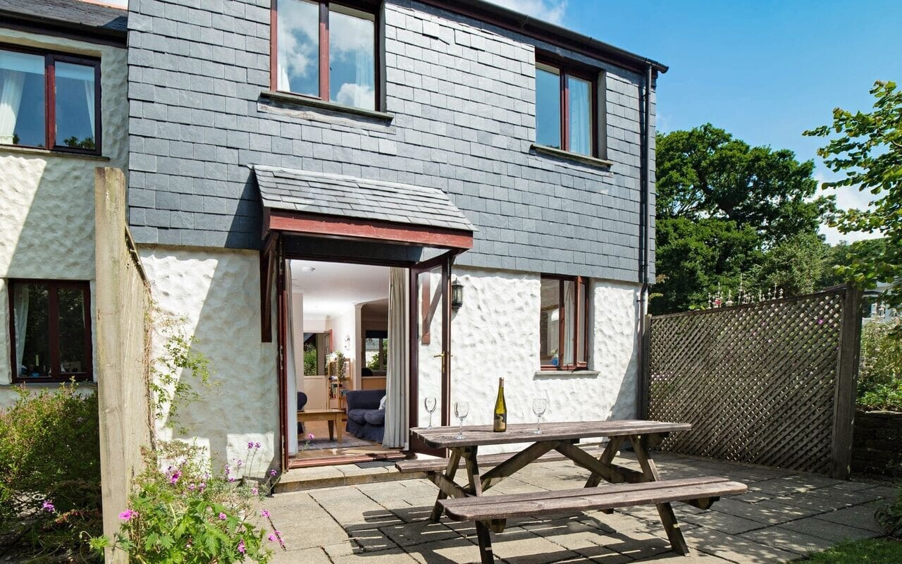 Tricklebrook Cottage, Cornwall
