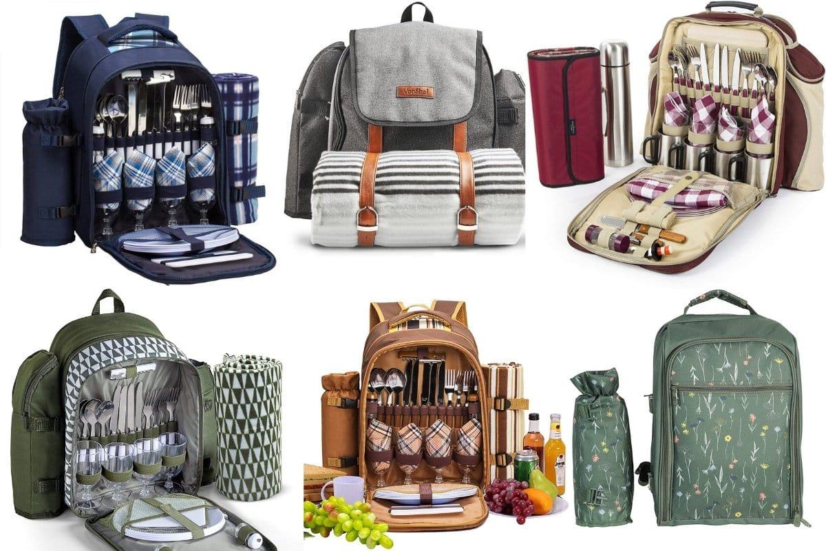 Best backpack picnic sets