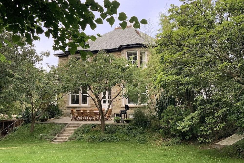 Rosevean House, Cornwall