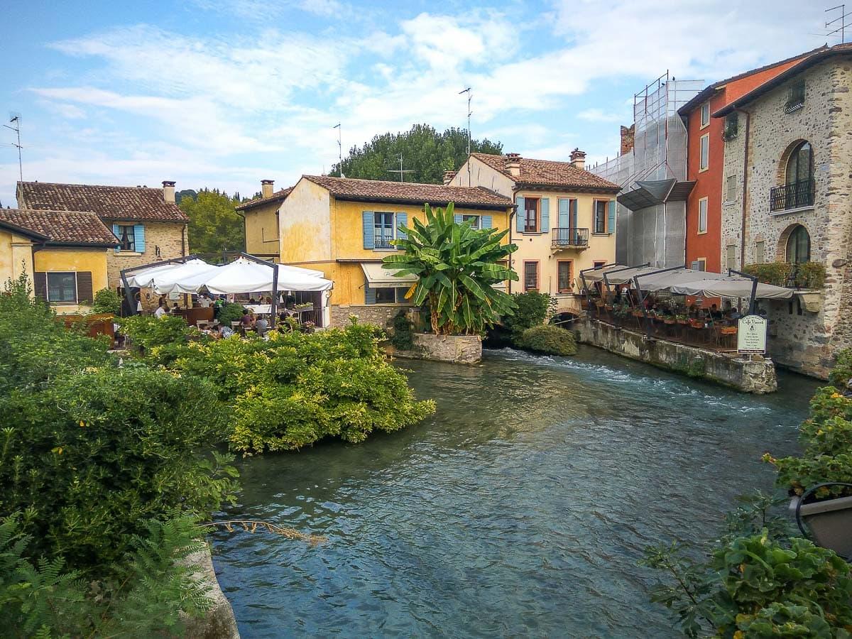 Borghetto sul Mincio, Italy