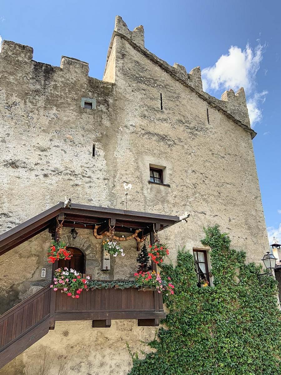 Bormio - Old Town