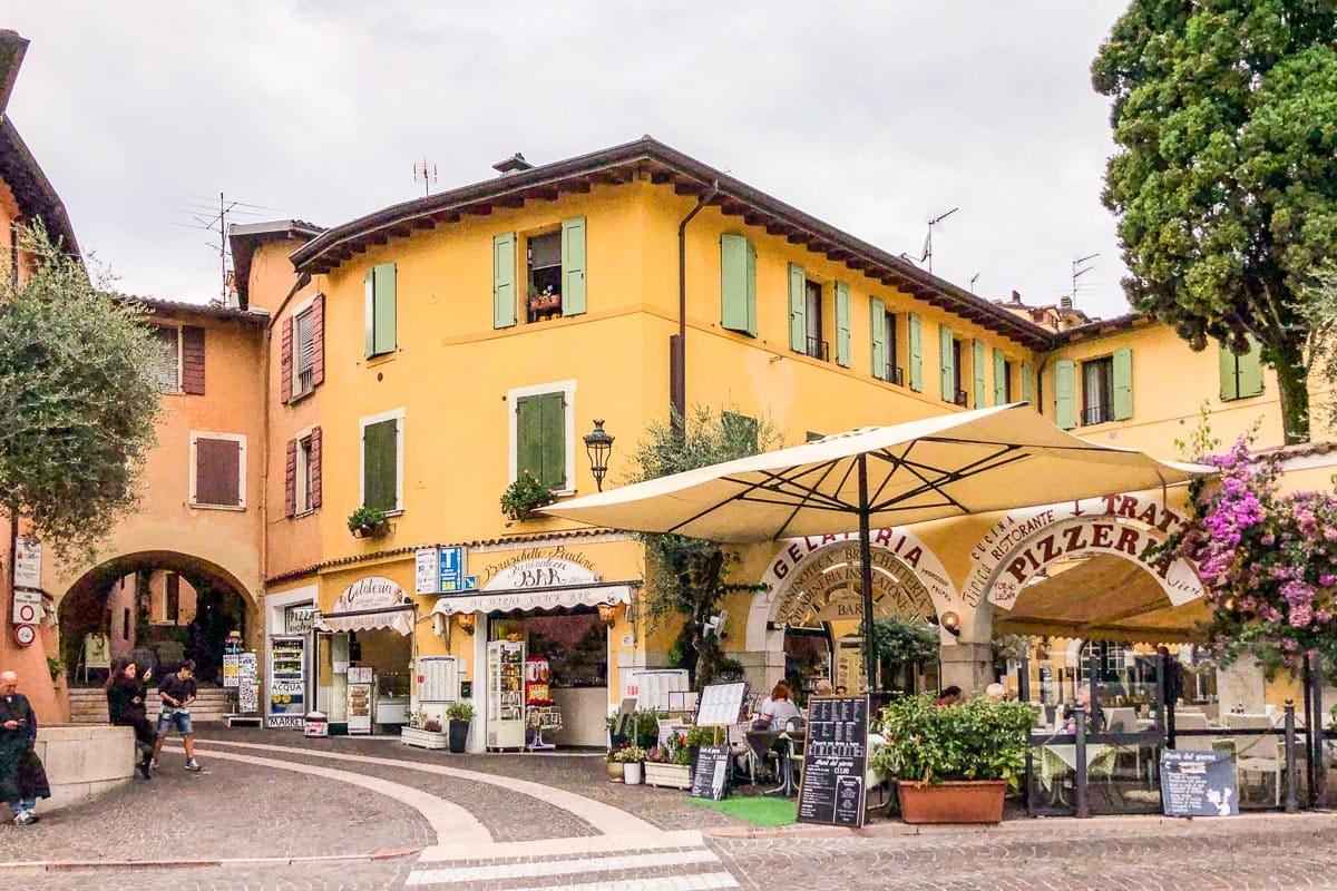 Gardone Riviera, Lombardy, Italy