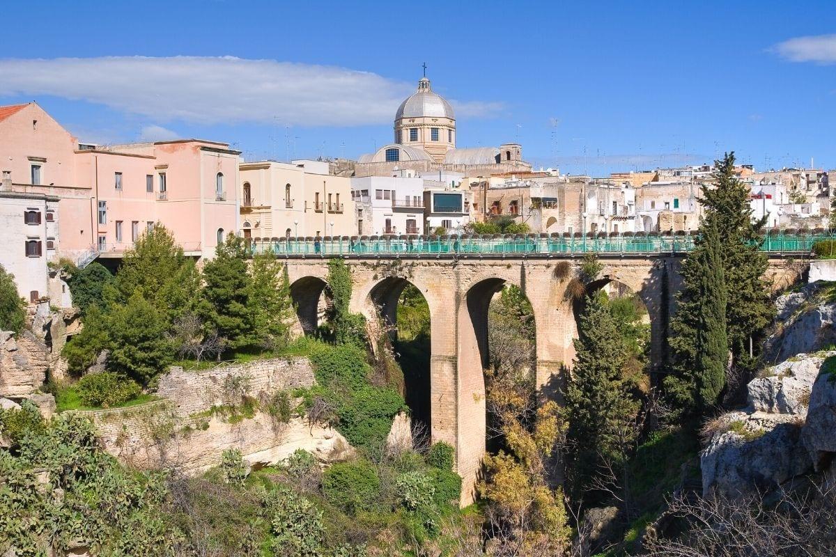 Massafra, Italy